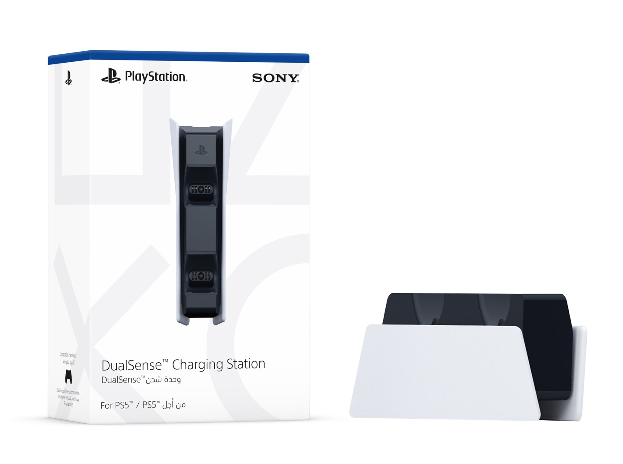 Ladestation Ps5 Controller Sony