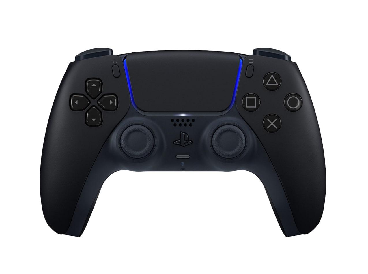 Sony PS5 DualSense controller - Midnight Black